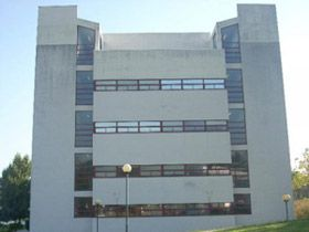 Facultade Informática A Coruña
