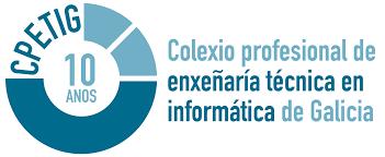 CPETIG Colexio Profesional de Enxeñaría Técnica en Informática de Galicia